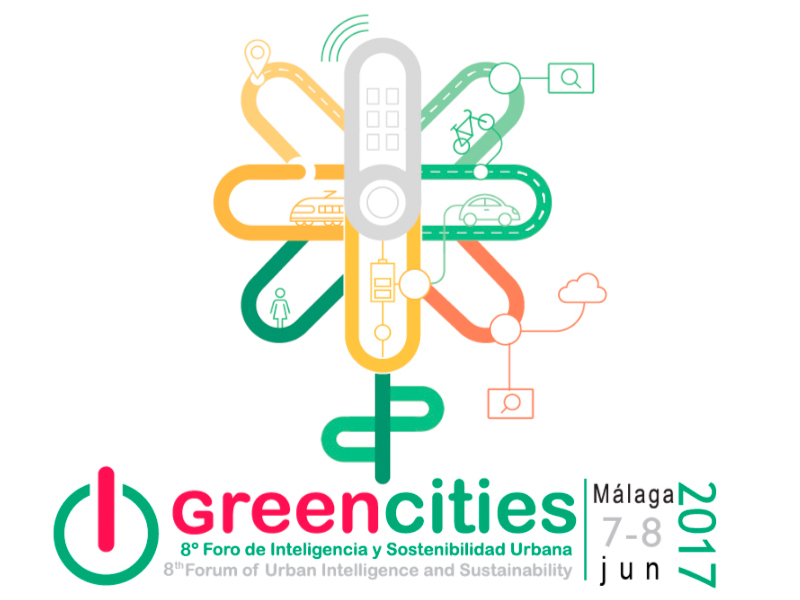 Suberlev: GREENCITIES Málaga 2017