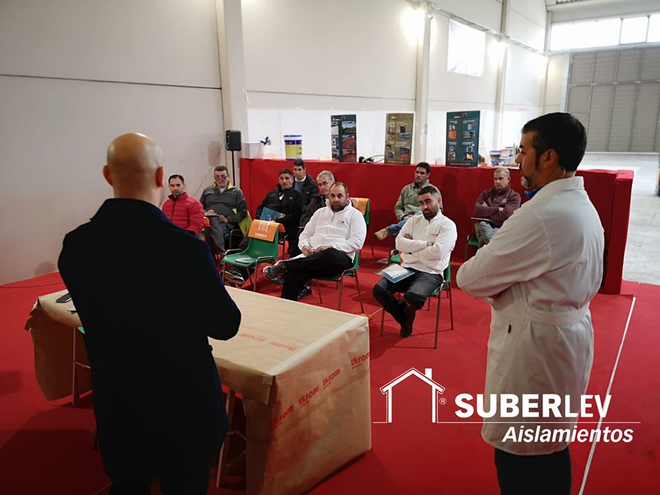 Suberlev: Approval Course November