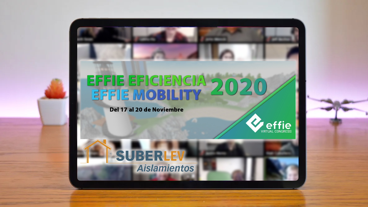 Suberlev: Effie Virtual Congress
